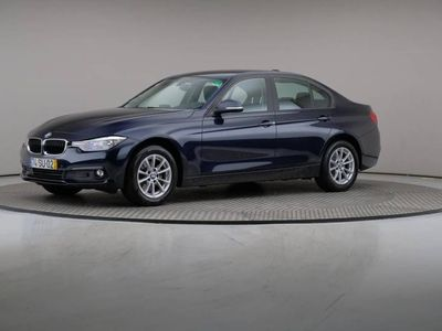 usado BMW 316 3 Serie d Advantage