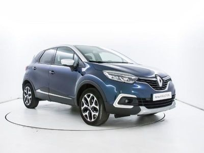 usado Renault Captur Captur1.5 dCi Exclusive