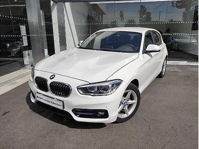 usado BMW 116