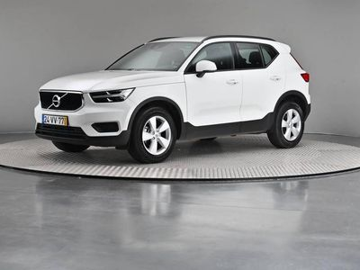 usado Volvo XC40 2.0 D3 Geartronic