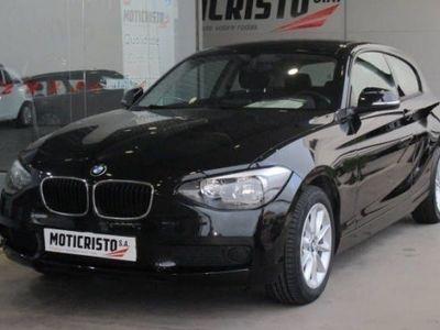 usado BMW 118 Série 1 dA (143cv) (3p)