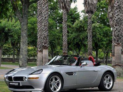 usado BMW Z8 Nacional