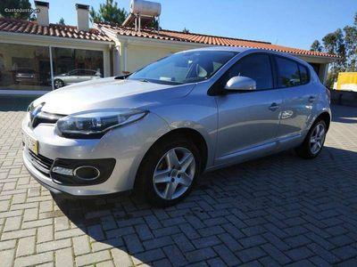 usado Renault Mégane link - 15