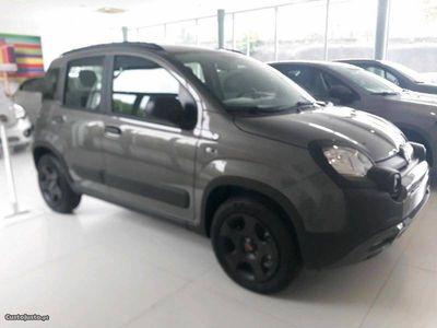 usado Fiat Panda 1.2 69cv 4x2