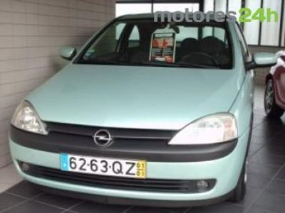 usado Opel Corsa 1.2 Confort