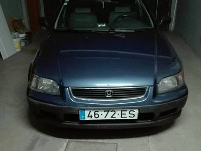 usado Honda Civic 1.4 i