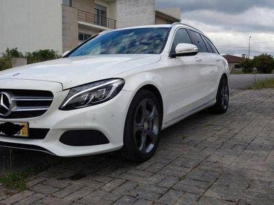 usado Mercedes C250 BlueTec