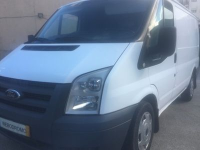 used Ford Transit 2.2 TDCi 110 T280