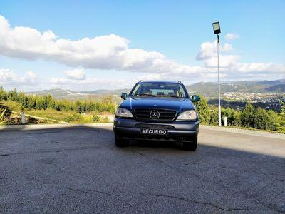 usado Mercedes ML320 - 1999
