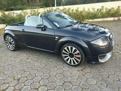 usado Audi TT Roadster 1.8 T
