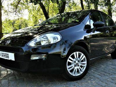 usado Fiat Punto Easy S&S