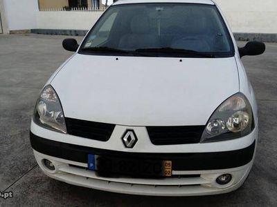 usado Renault Clio 1.5 dci