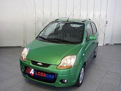 usado Chevrolet Matiz 1.0 U-NIK (65cv) 5Portas