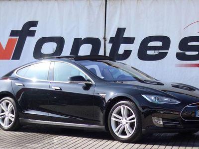 usado Tesla Model S 85 S