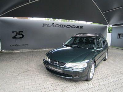 usado Opel Vectra Caravan 2.0 DTi Elegance (100cv) (5p)