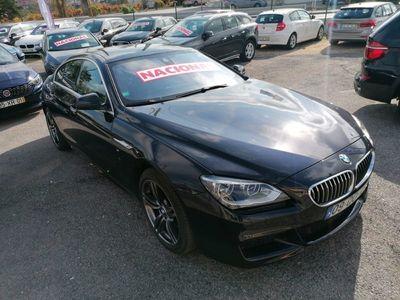 usado BMW 640 Gran Coupé PACK M SPORT PLUS PANORAMA