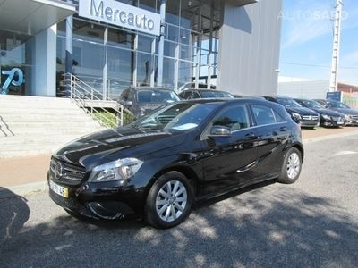 usado Mercedes A180 Classe Acdi be edition urban