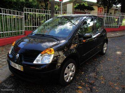 usado Renault Modus 1.5Dci AC