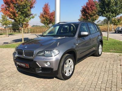brugt BMW X5 3.0 d (235CV, 5P) PACK SPORT NACIONAL