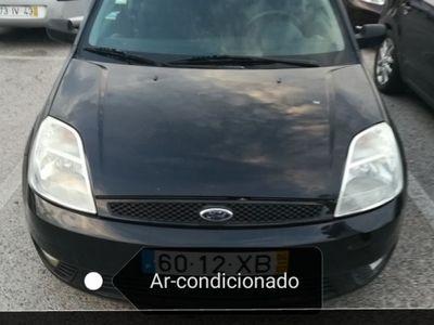 usado Ford Fiesta 1.2 16 válvulas