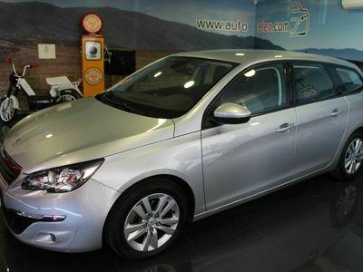 usado Peugeot 308 1.6 e-HDi Active