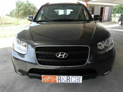 usado Hyundai Santa Fe 2.2 CRDI 7WAGON SPORT