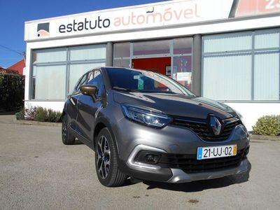 usado Renault Captur 1.5 DCI EXCLUSIVE PACK 3