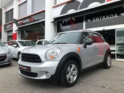 usado Mini One D Countryman D ONE