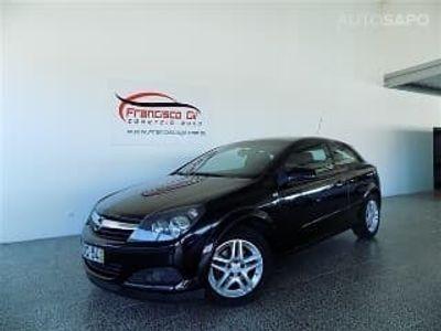 usado Opel Astra GTC 1.3 CDTI (3P)