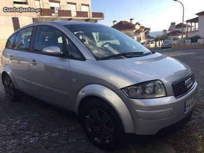 usado Audi A2 Diesel