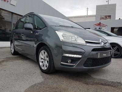 usado Citroën Grand C4 Picasso 2.0 HDi Exclu.CVA6