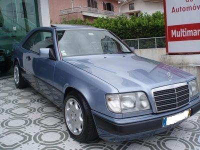 usado Mercedes E300 300 ce coupe