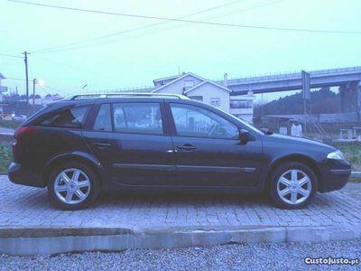 usado Renault Laguna Break 2.0 DCi Excl -