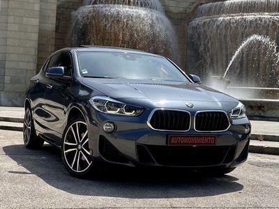 usado BMW X2 D Pack M Auto TA (116cv)