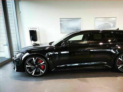 usado Audi RS6 Avant RS