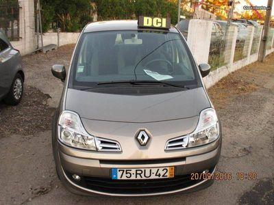 usado Renault Grand Modus 1.5 dci expression