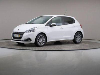 usado Peugeot 208 1.6 BlueHDi Style