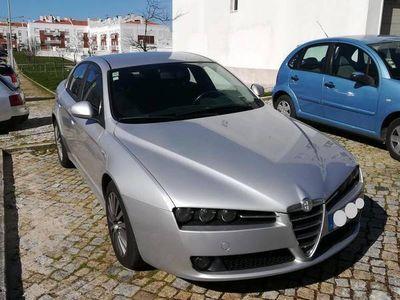 usado Alfa Romeo 159 JTD-M 16v 150 cv