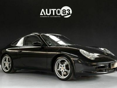 usado Porsche 996 ---