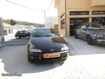 brugt Opel Tigra 1.4 16V