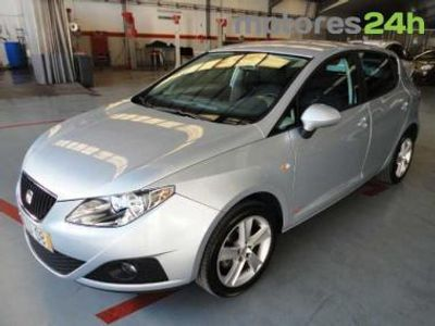 usado Seat Ibiza 1.6 TDI CR COPA