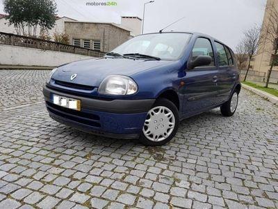 usado Renault Clio 1.2 RN