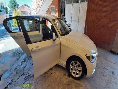 usado BMW 116 Série 1 d EDynamics Line Urban