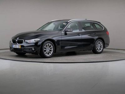 usado BMW 320 3 Serie D Touring Advantage