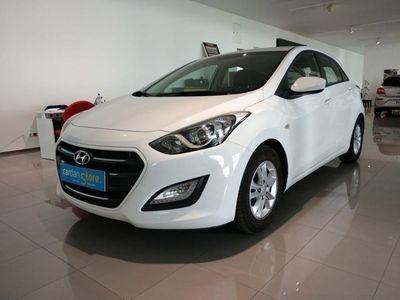 brugt Hyundai i30 1.4 CRDi Blue Active