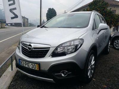 usado Opel Mokka 1.7 CDTi 130CV Cosmo S/S