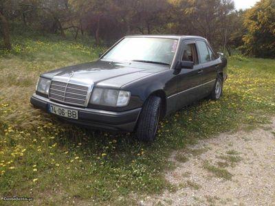 usado Mercedes 250 250 W124