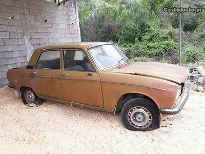 usado Peugeot 304 1.2