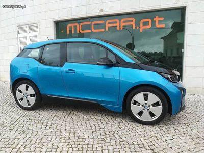 usado BMW i3 94 Ah 100% Eléctrico