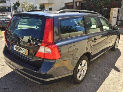 usado Volvo V70 2.0 D 136cv Momentum
